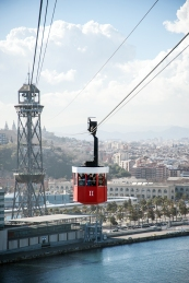 Barcelona   © Ruperta M. Steinwender