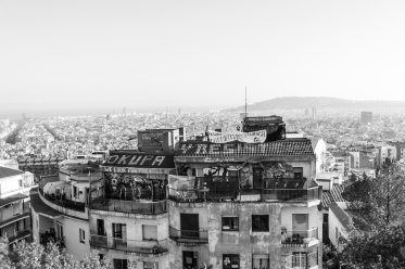 Barcelona | © Ruperta M. Steinwender
