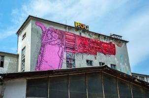 ROG-Graffiti | © Ruperta M. Steinwender