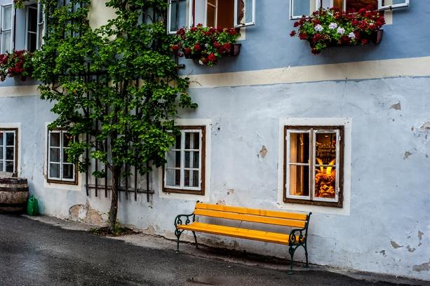 Hallstatt | © Ruperta M. Steinwender