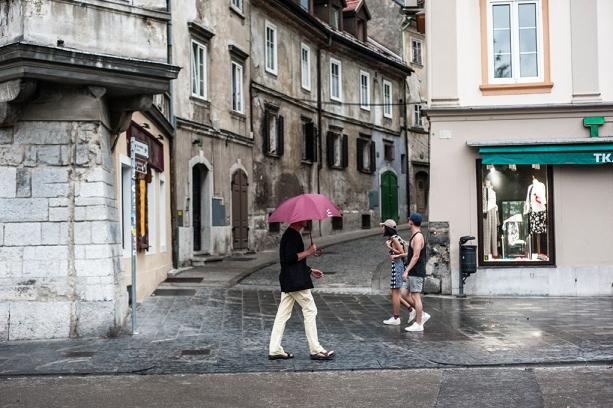 Ljubljana | © Ruperta M. Steinwender