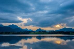 Hopfen am See   © Ruperta M. Steinwender