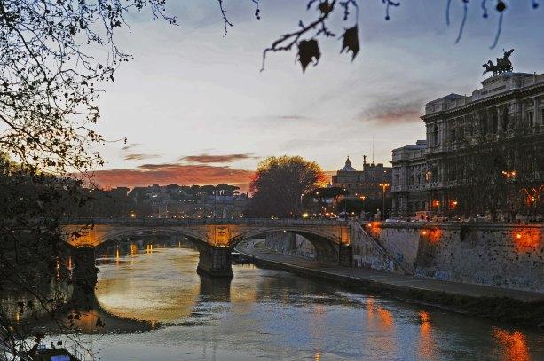 Rome   © Ruperta M. Steinwender