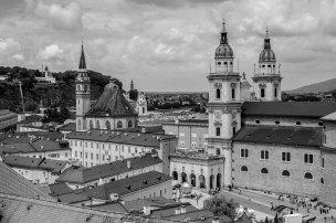 Salzburg | © Ruperta M. Steinwender