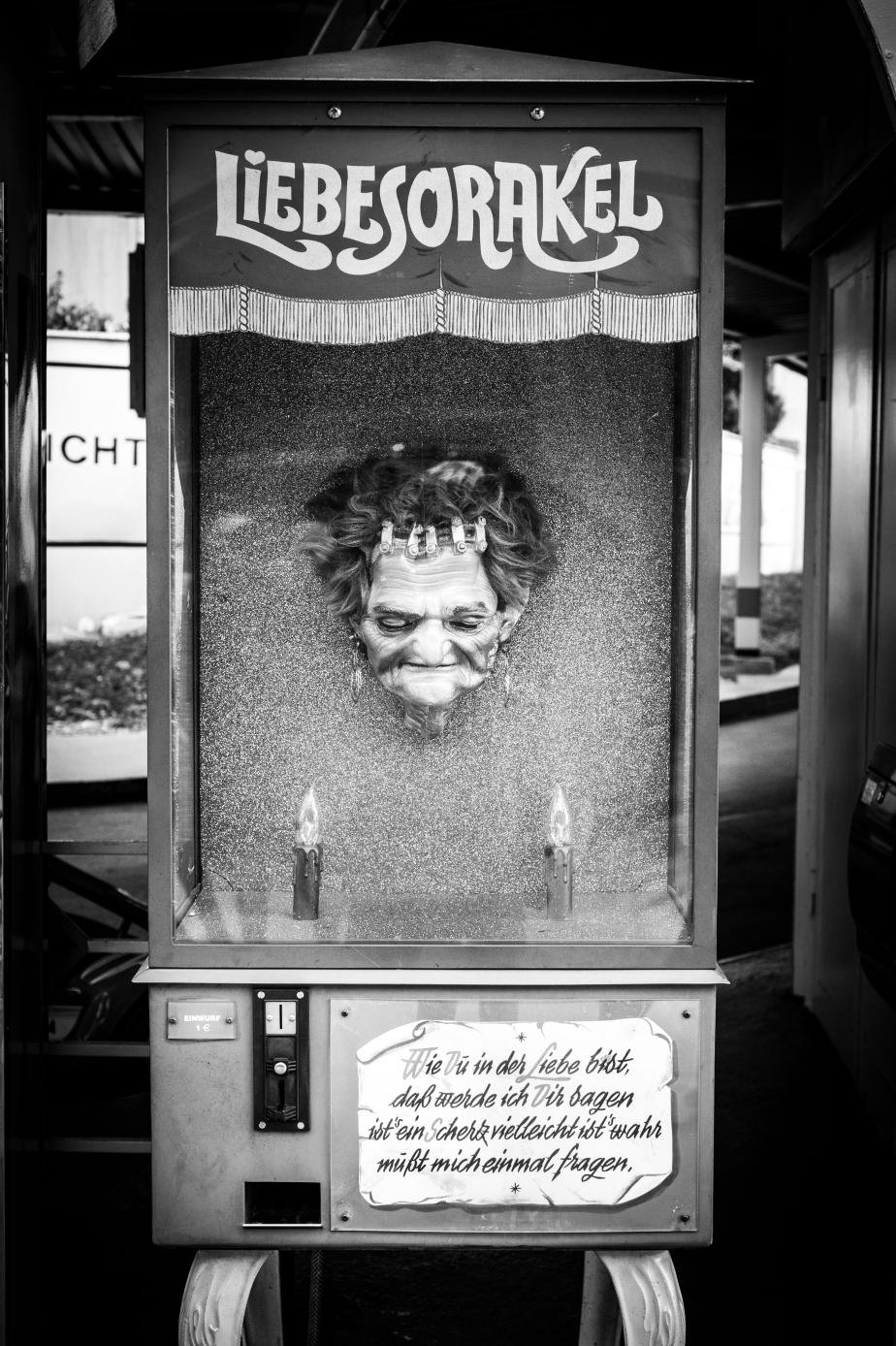 Wiener Prater | © Ruperta M. Steinwender