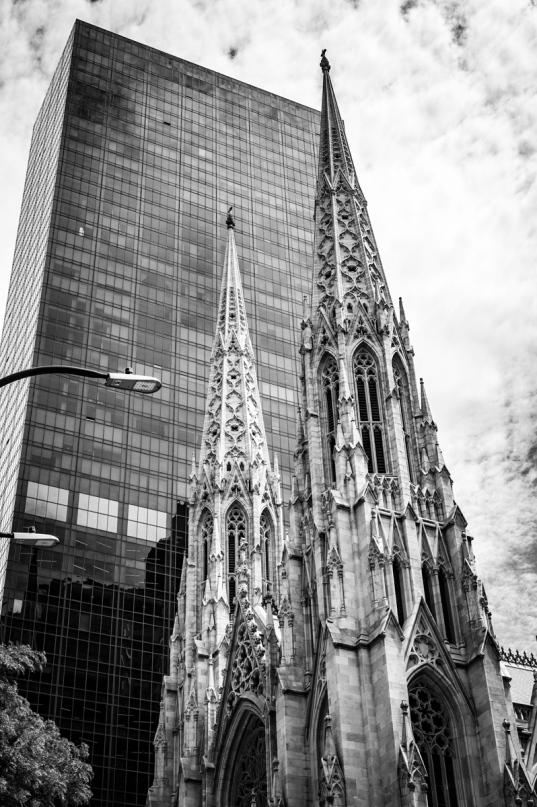 NYC | © Ruperta M. Steinwender