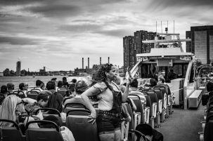 NYC   © Ruperta M. Steinwender